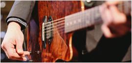 Mel Ryan School - Childrens Guitar Classes Dublin
