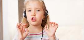Singing Classes
